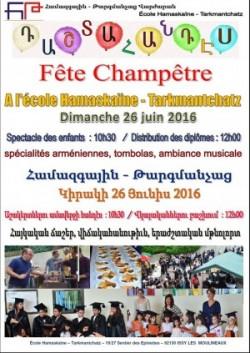 Fete-champetre